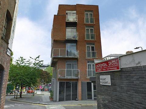 Churchill House ~ RA29702 - Image 1 - Islington - rentals