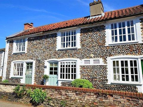 Parke Cottage ~ RA29784 - Image 1 - Aylsham - rentals