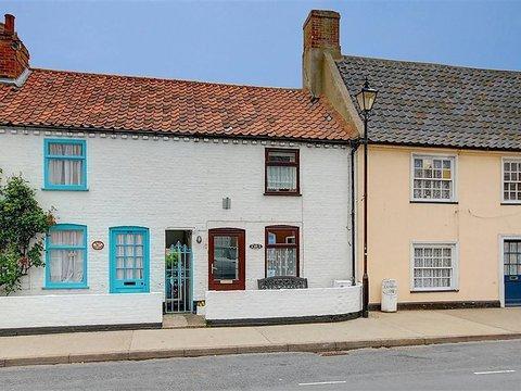 Half Past Six Cottage ~ RA29829 - Image 1 - Aldeburgh - rentals