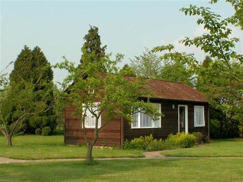Basil Lodge ~ RA29927 - Image 1 - Staplehurst - rentals