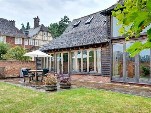 Etchinghill Barn ~ RA29943 - Image 1 - Cranbrook - rentals