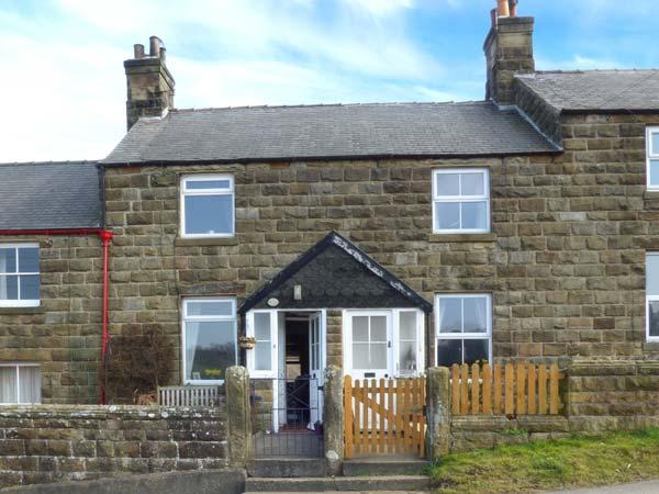 HART COTTAGE, pet-friendly, terraced cottage with a woodburner and countryside views, in Glaisdale, Ref 14967 - Image 1 - Glaisdale - rentals