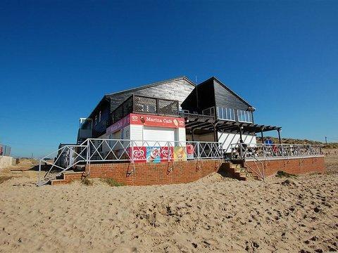 Beach View ~ RA30087 - Image 1 - Rye - rentals