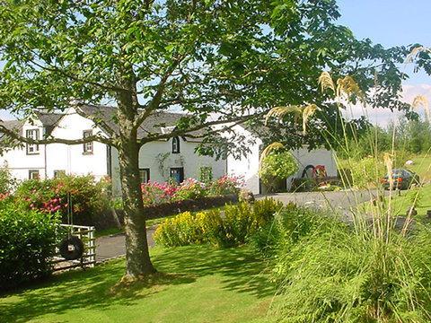 Lorn Mill ~ RA30177 - Image 1 - Balloch - rentals