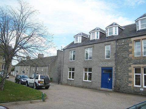 Waterford Apartment ~ RA30200 - Image 1 - Grantown-on-Spey - rentals