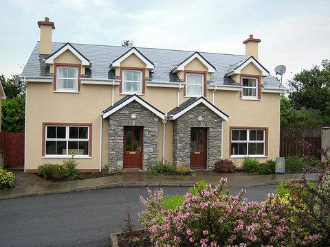 Sheen View Holiday Homes ~ RA32586 - Image 1 - Kenmare - rentals