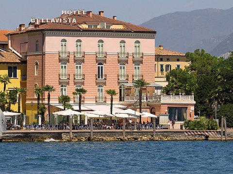 Bellavista ~ RA33040 - Image 1 - Riva Del Garda - rentals