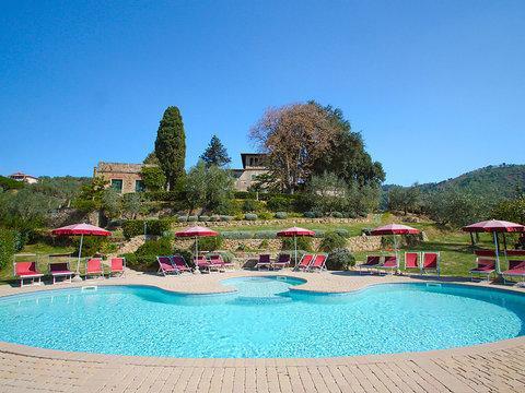 Villa Papiano ~ RA34138 - Image 1 - San Baronto - rentals