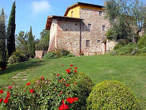 Fattoria Paterno ~ RA34161 - Image 1 - Pistoia - rentals