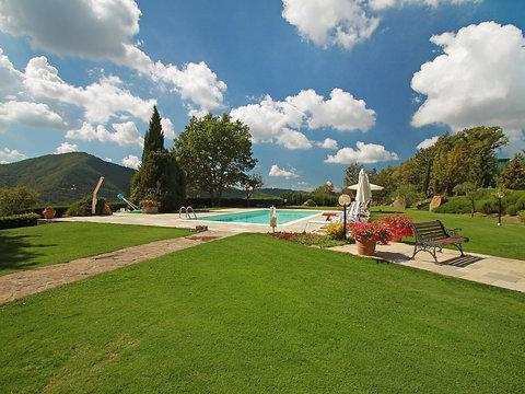 Colle ~ RA34490 - Image 1 - Greve in Chianti - rentals