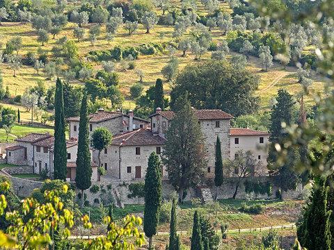 Il Borgo di Bottaia ~ RA34635 - Image 1 - Impruneta - rentals