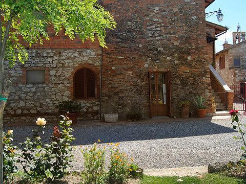Podere Cinuzza ~ RA34591 - Image 1 - Castelnuovo Berardenga - rentals
