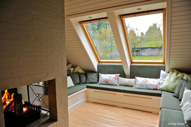 """B&B Schaepsgerwe - Room """"Woestine"""" - Image 1 - Eeklo - rentals"""