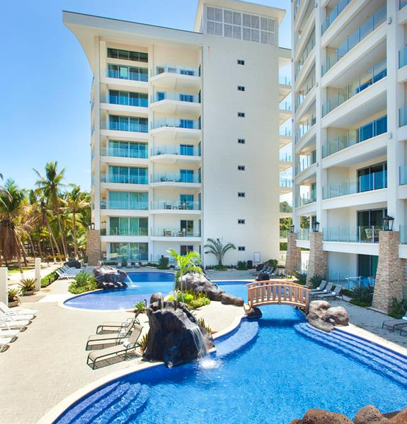 Diamante del Sol 603S 6th Floor Ocean View - Diamante del Sol 603S 6th Floor Ocean View - Jaco - rentals