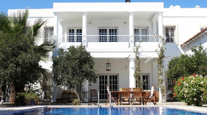 Exclusive Luxury Home - VILLA SATSUMA - Image 1 - Bodrum - rentals
