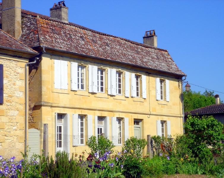 Manoir Altheas - Image 1 - Saint-Capraise-de-Lalinde - rentals