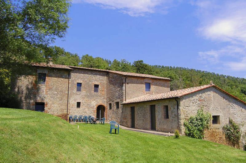 La Bandita - Image 1 - Sarteano - rentals