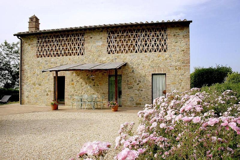 Villa Montagnola - Image 1 - Gambassi Terme - rentals