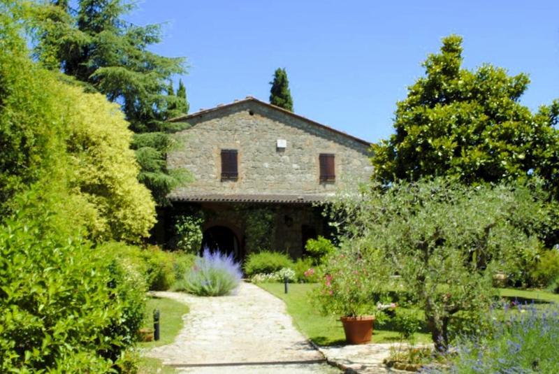 Poggio Ulivo - Image 1 - Cetona - rentals