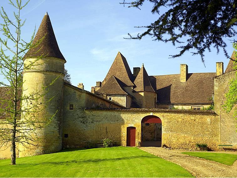 Chateau De La Beauly - Image 1 - Urval - rentals