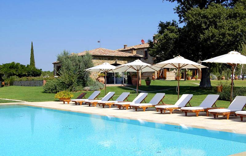 Dionora - Image 1 - Montepulciano - rentals