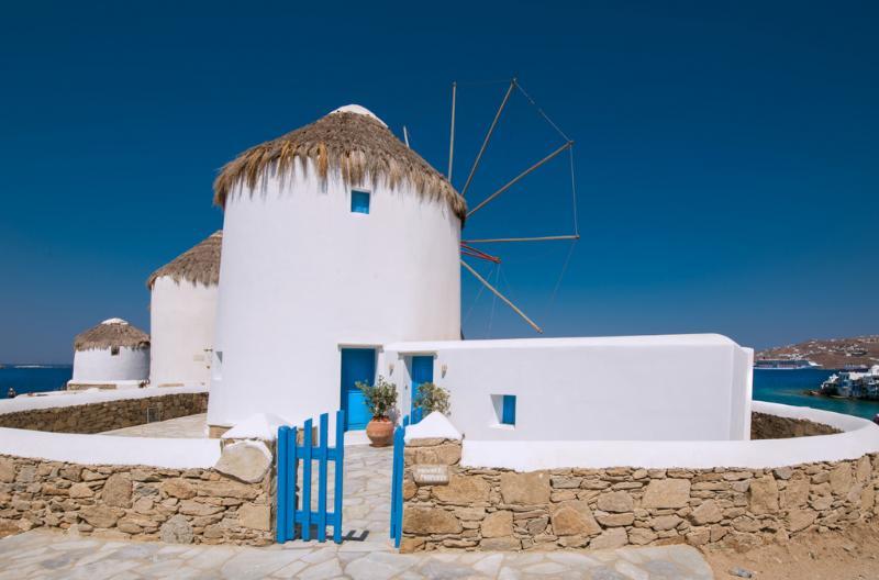 Anemomylos - Image 1 - Mykonos - rentals