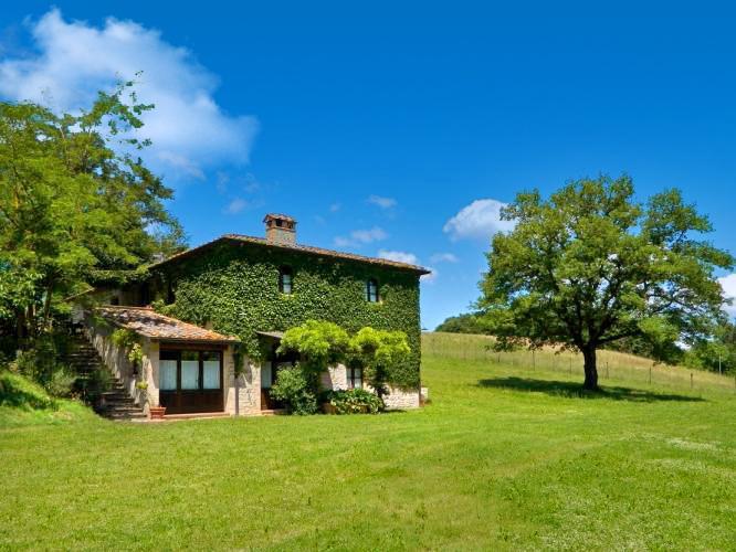 Villa D' Elsa - Image 1 - Casole D'elsa - rentals