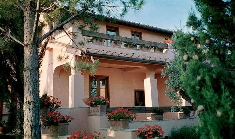 Villa Della Toscana - Image 1 - Parco Naturale della Maremma - rentals