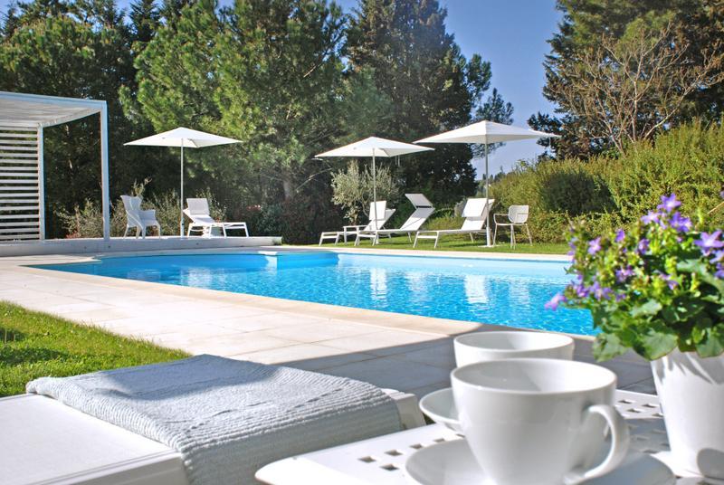 Villa San Miniato - Image 1 - San Miniato - rentals