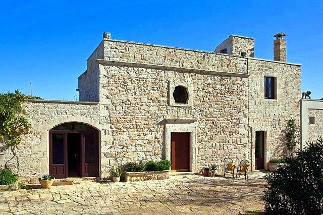 Villa San Michele - Image 1 - Ceglie Messapica - rentals