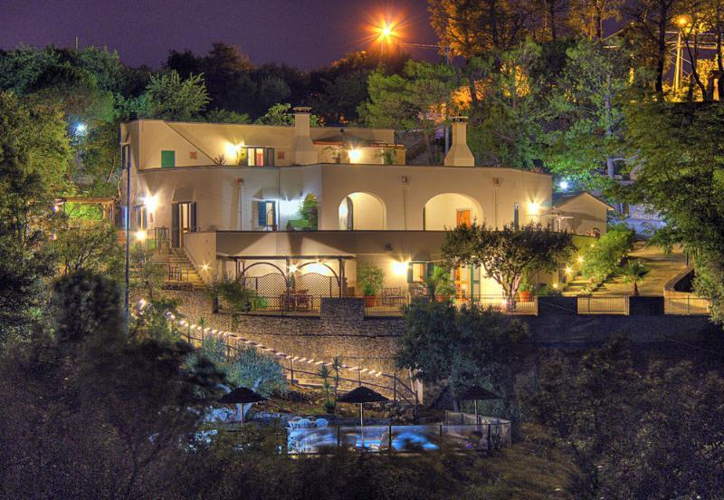 Villa Silva - Image 1 - Province of Bari - rentals