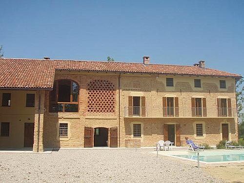 Villa Piemonte - Image 1 - Cerrina Monferrato - rentals