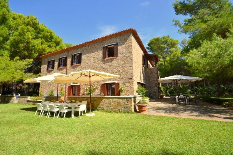 Villa Serena - Image 1 - Campania - rentals