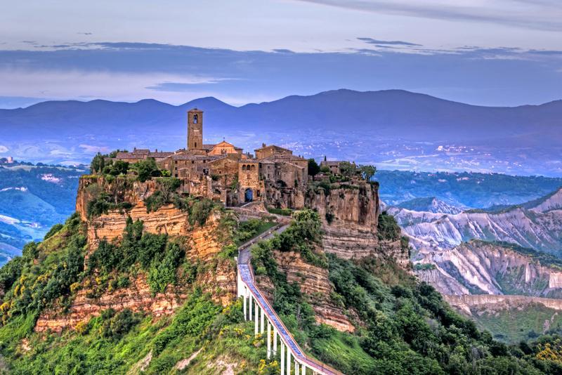 Roccia Di Corte - Image 1 - Civita di Bagnoregio - rentals