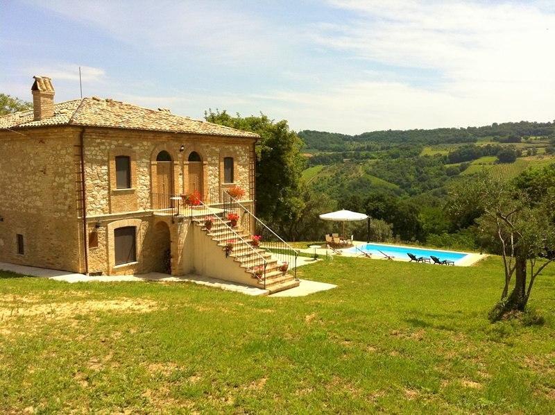 Casa Signorile - Image 1 - Pretoro - rentals