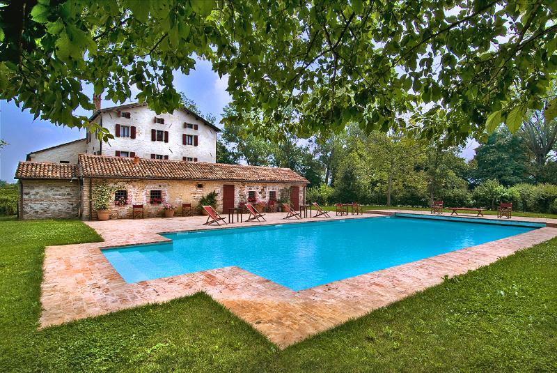 Villa Benne - Image 1 - Rovolon - rentals
