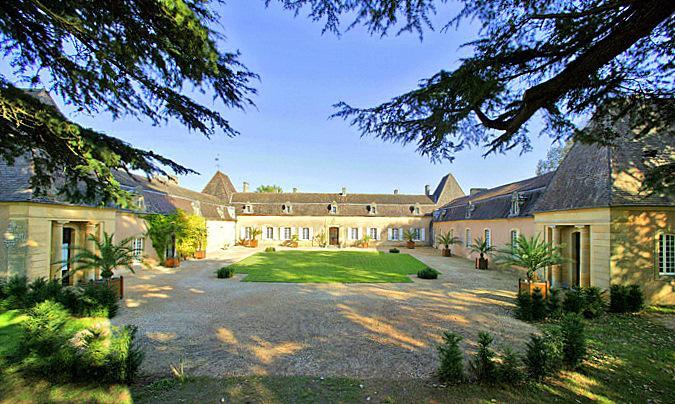 Chateau De Viresco - Image 1 - Cadouin - rentals