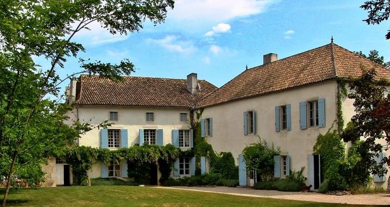 Chateau De Bardoulye - Image 1 - Saint-Aubin-de-Cadelech - rentals