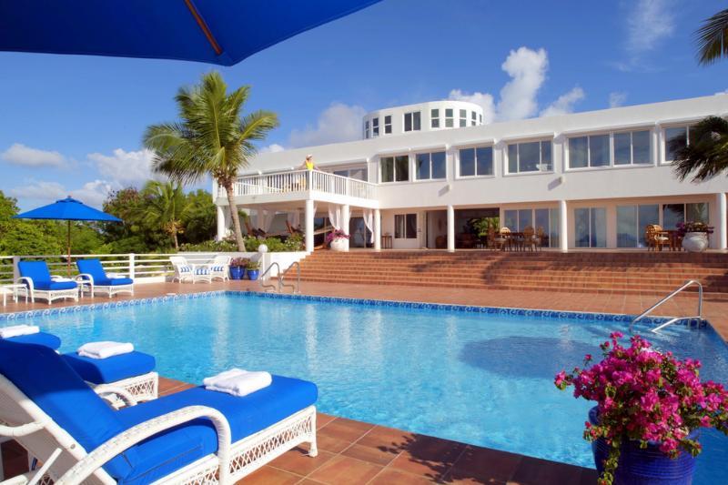 Villa Paradise - Image 1 - Anguilla - rentals