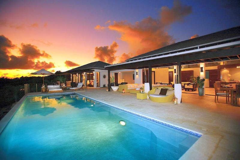 Aquamarie @ Kamique - Image 1 - Anguilla - rentals