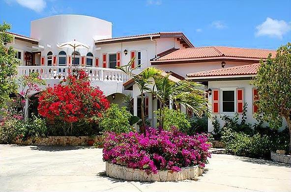 Coyaba - Image 1 - Anguilla - rentals