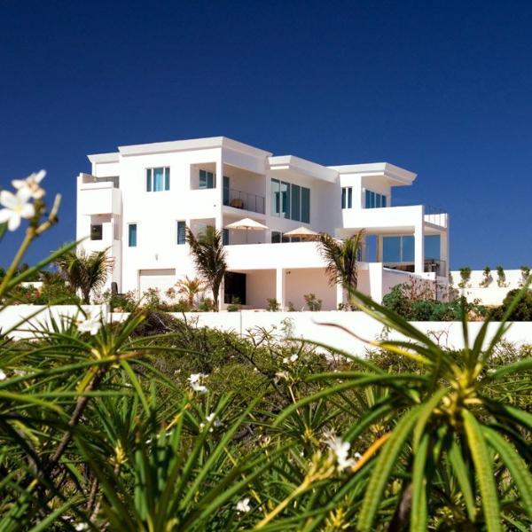 Tequila Sunrise Villa - Image 1 - Anguilla - rentals