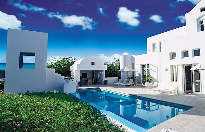Sky Villa - Image 1 - Anguilla - rentals
