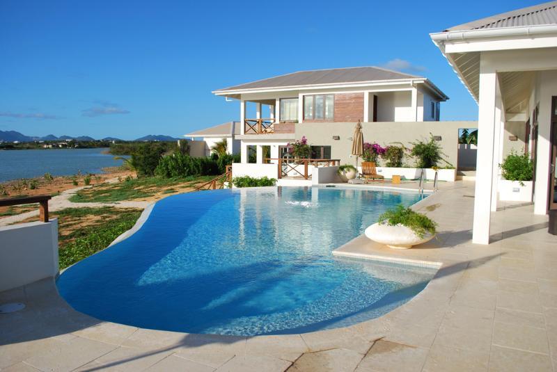 Songbird Villa - Image 1 - Anguilla - rentals