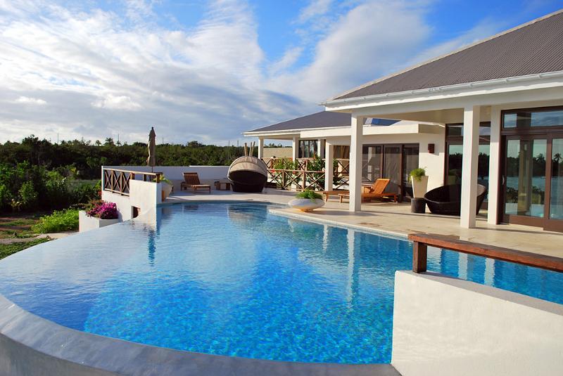 Seabird Villa - Image 1 - Anguilla - rentals