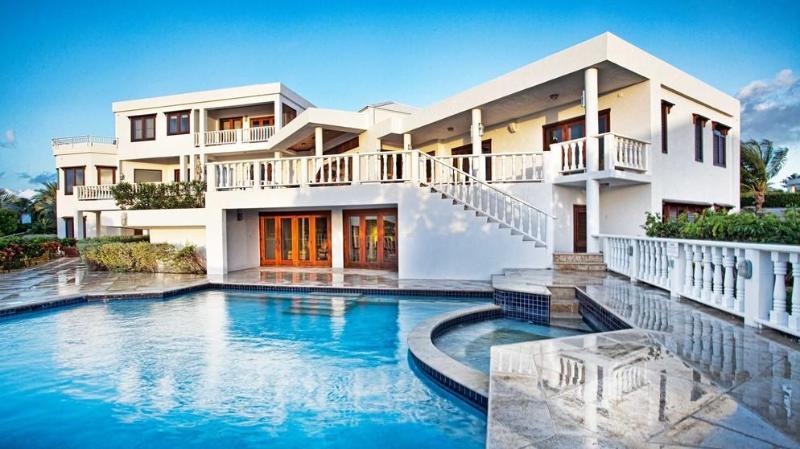 Harmony - Image 1 - Anguilla - rentals