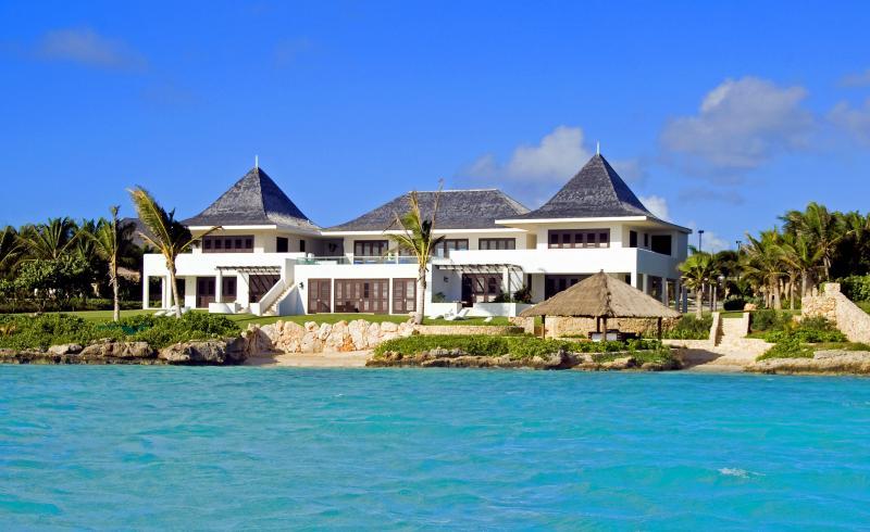 Le Bleu - Image 1 - Anguilla - rentals