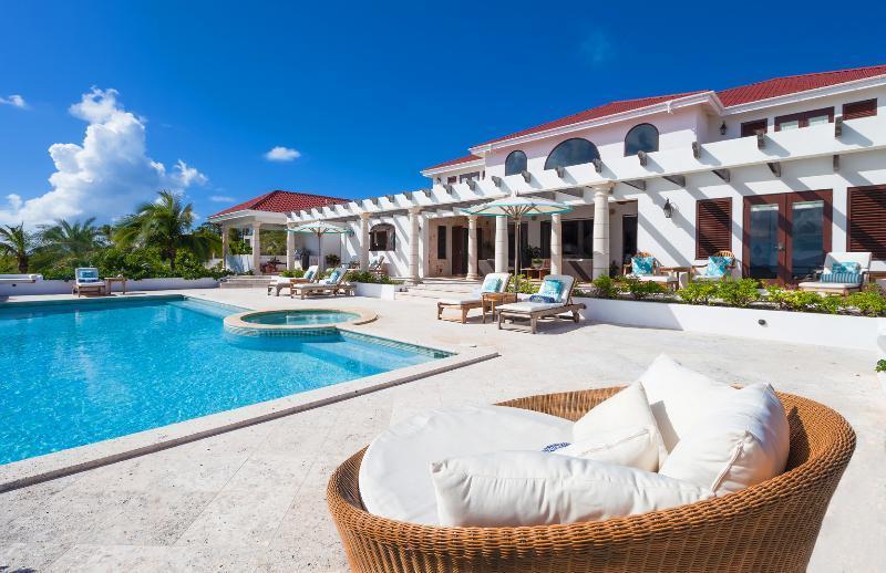 Villa Alegria - Image 1 - Anguilla - rentals