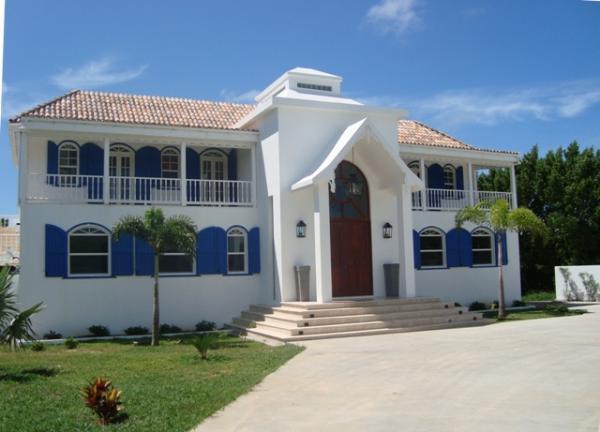 Argianno Villa - Image 1 - Anguilla - rentals