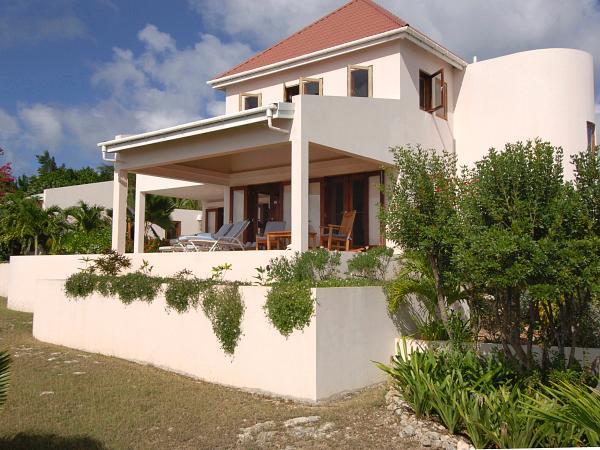 Jasmine - Image 1 - Anguilla - rentals